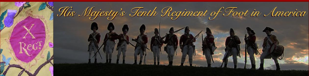 Regimental Structure